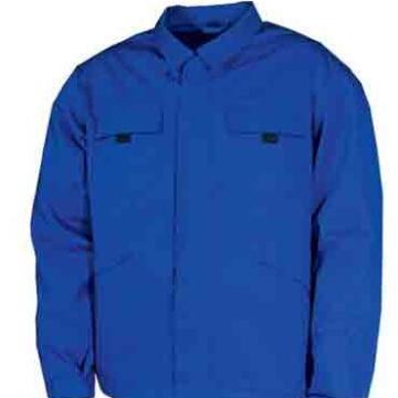 Куртка рабочая летняя с нагрудными карманами