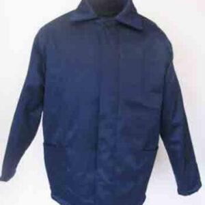 Куртка рабочая с накладными карманами